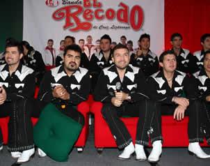 Cancelan show de El Recodo en Álvaro Obregón